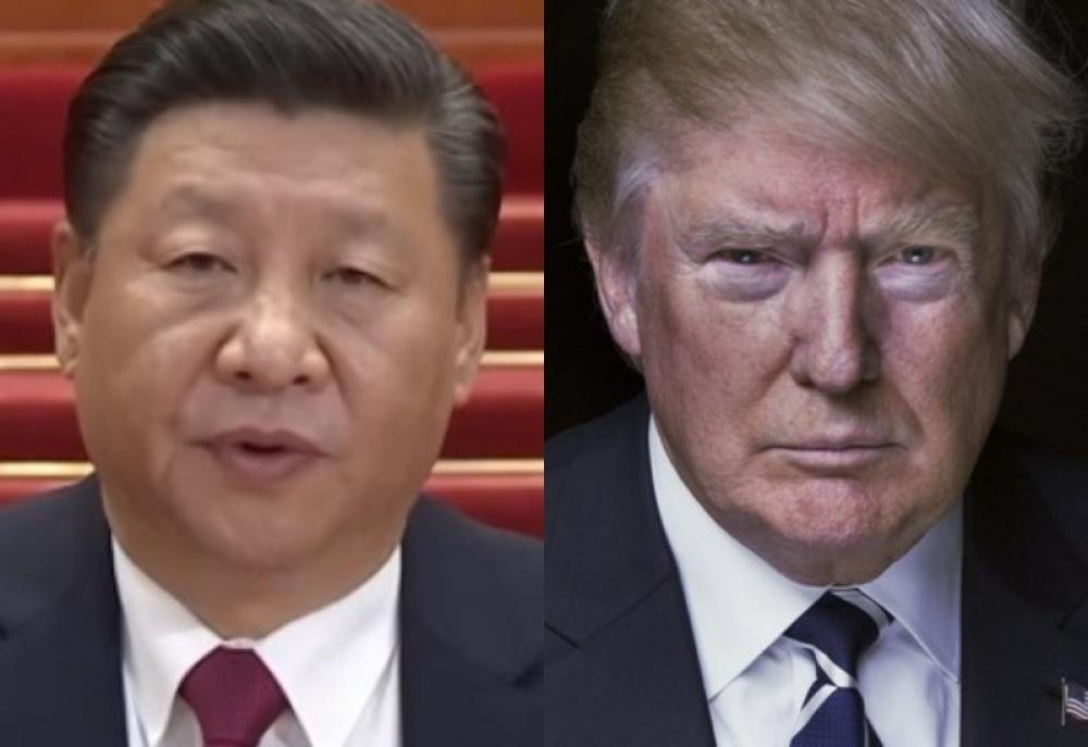 Trump hints at sanctioning Beijing, experts say US-China trade war could widen