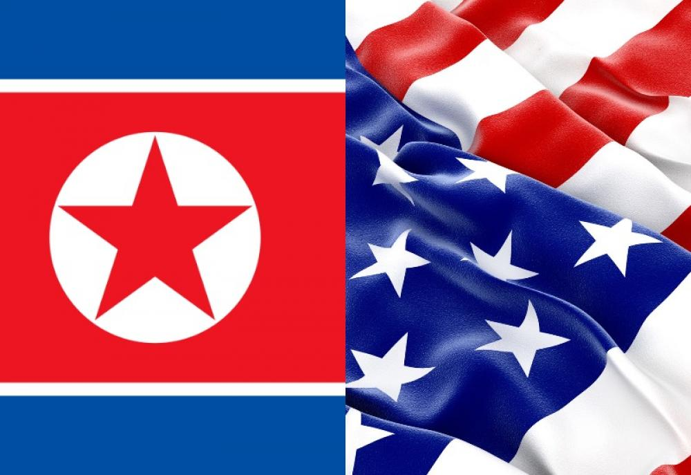 DPRK is moving in right direction: White House