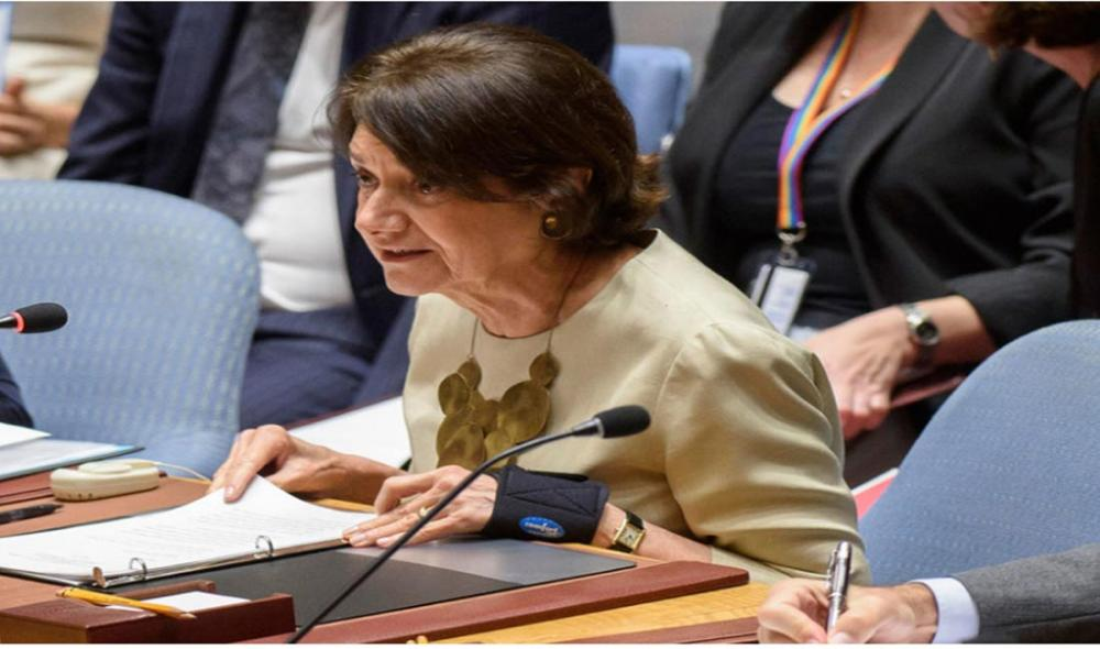 Humanitarian aid in Middle East should not be held hostage to politics – UN political chief