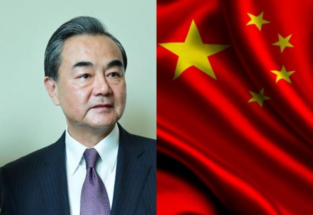 China's Foreign Minister Wang Yi to visit North Korea