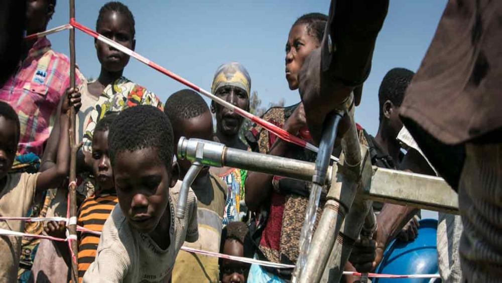 DR Congo: UN warns of spike in displacement amid funding shortfall