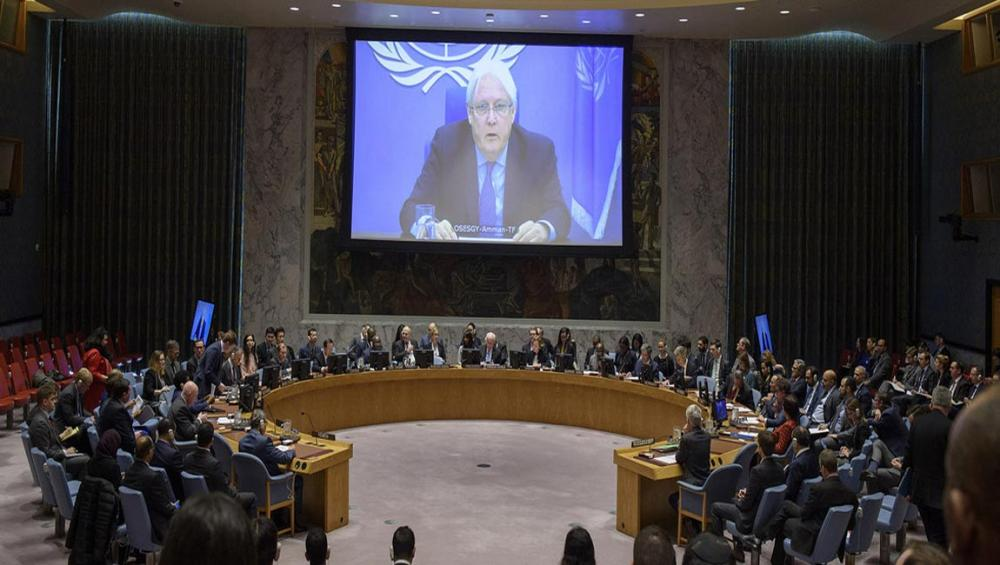 'We cannot lose momentum' on the road to peace in Yemen, UN envoy warns