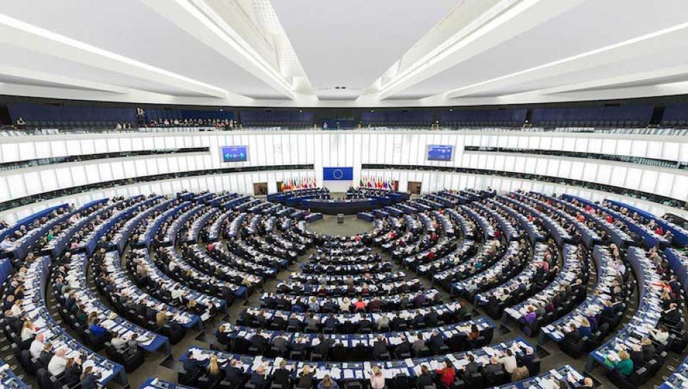 European Parliament warns of cutting all 'subsidies'  if Pakistan fails to prevent persecution of 'religious minority'