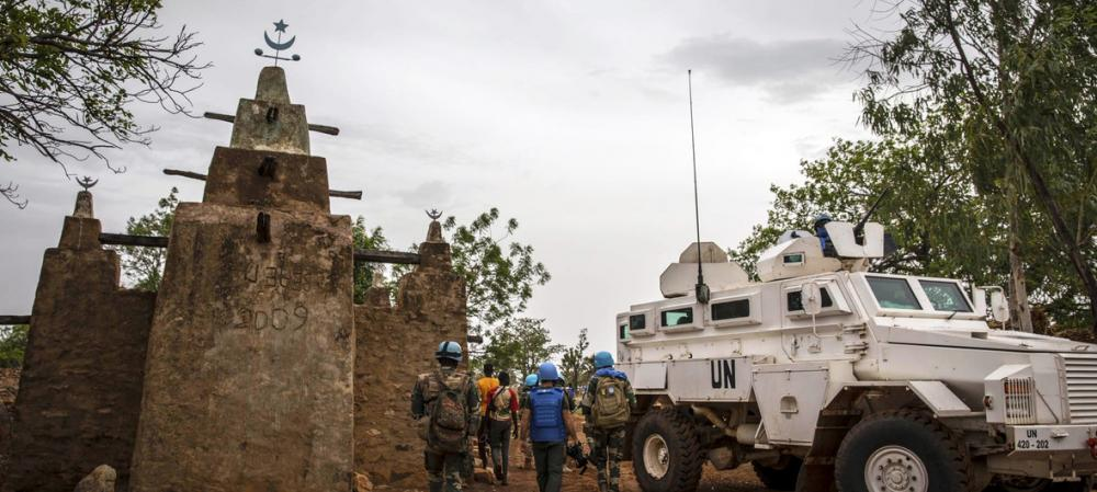 Some progress made towards security in Mali, but still a long way to go, Security Council hears
