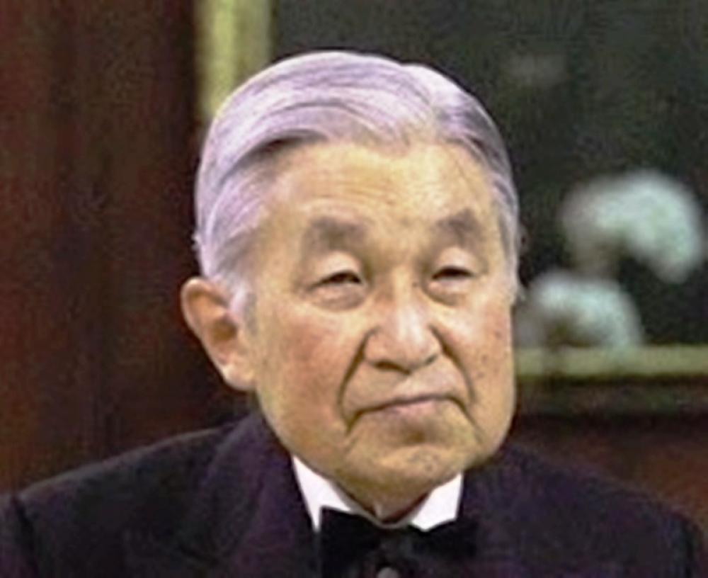 Over 70 pc of Japanese nationals support emperor's role as symbol of state: Poll