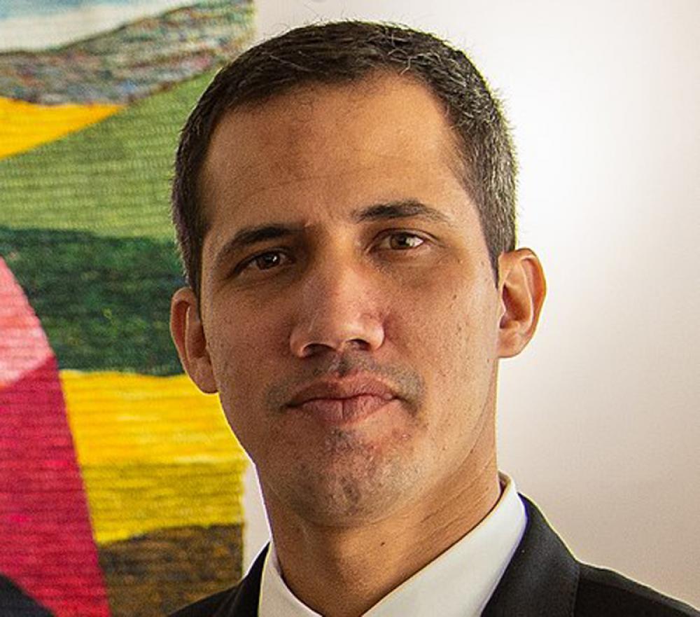 Venezuela investigates Guaido for electrical sabotage