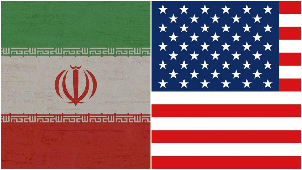 Iran says to file legal action against US over drone issue