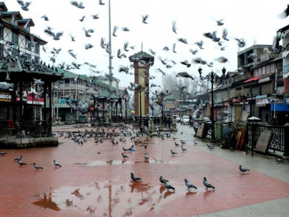 Kashmir of India enjoys more freedom than Pakistan Occupied Kashmir (POK), says US report