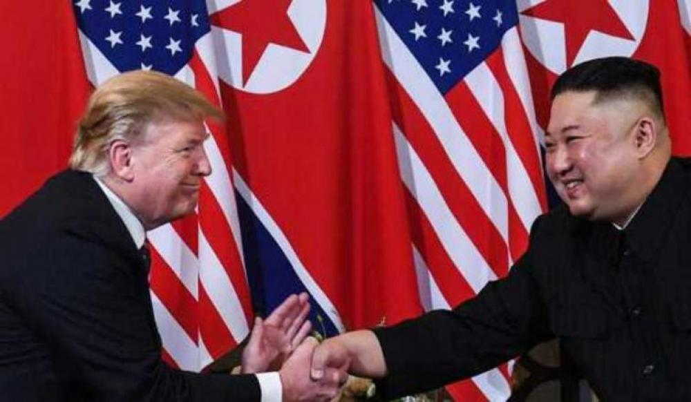 Intelligence chiefs from North, South Koreas met after Trump-Kim summit in Hanoi: Reports