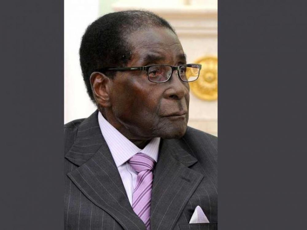 Zimbabwe's former President Robert Mugabe dies