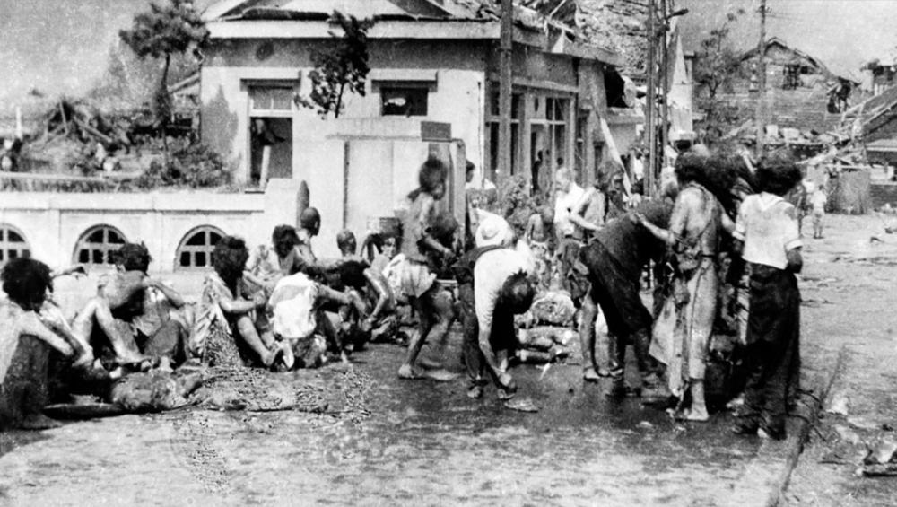 'Cataclysmic events' in Hiroshima, Nagasaki, began 'global push' against nuclear weapons says Guterres, honouring victims