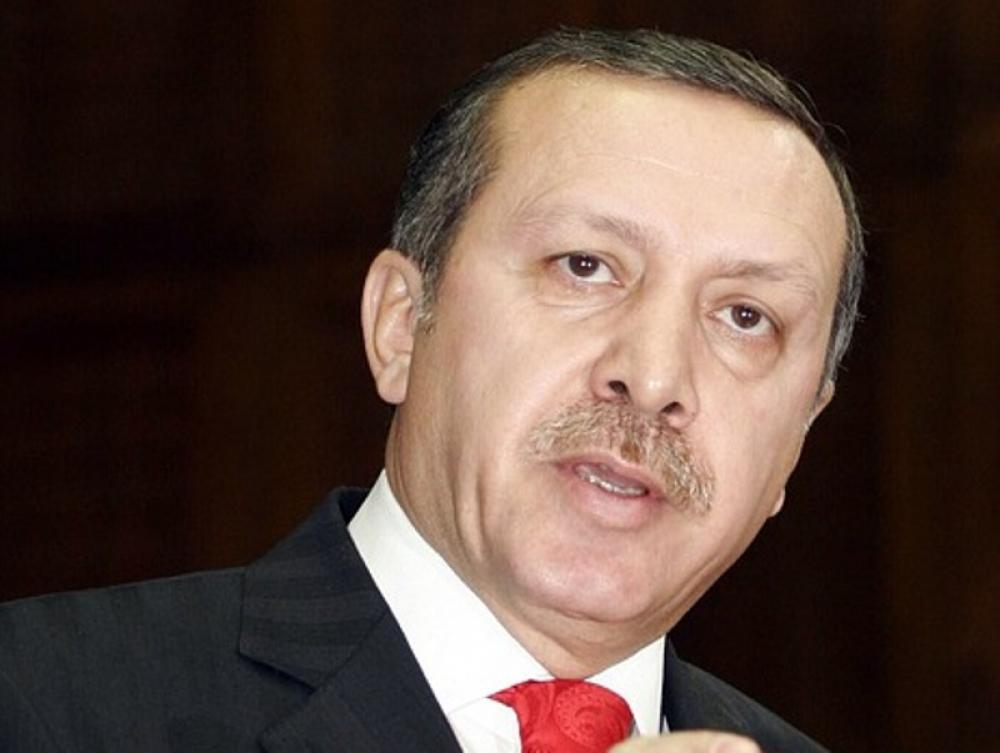 Turkey-Syria offensive:  President Recep Tayyip Erdogan rejects US call for ceasefire