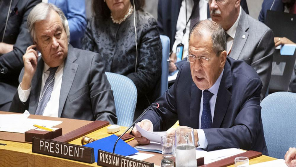Security Council debates closer links between multilateral organizations in Europe and Asia