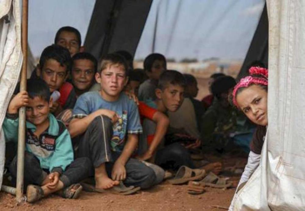 Saudi Arabia to strengthen support to Syrian refugees, IDPs in 2020 - Relief Center Head