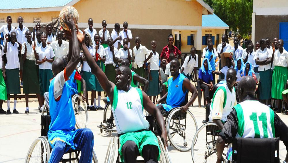 New Disability Inclusion Strategy is 'transformative change we need', says Guterres