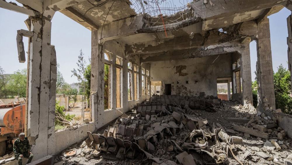 Guterres calls for 'maximum restraint' following drone assault on key Saudi oil facility