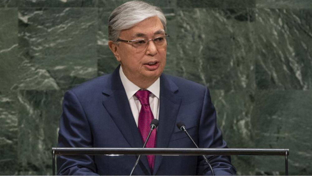 Kazakhstan continues to push for a nuclear-free world