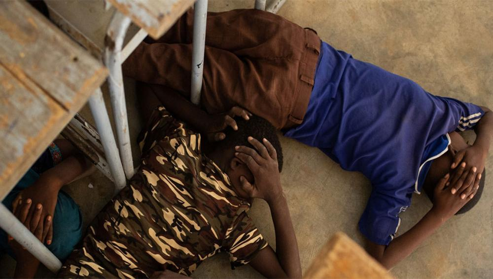 School closures triple in Central and Western Africa as education comes under fire