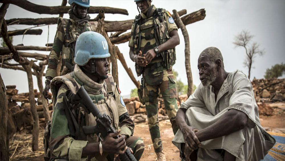 Political solutions 'prerequisite to sustainable peace', Lacroix tells Security Council