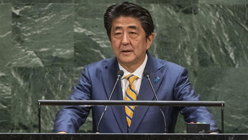 At UN debate, Japan vows to back global push for inclusive quality education for all girls and women