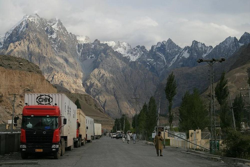 Pakistan's dependence on China and coal to execute CPEC spells heavy environmental and economic damage