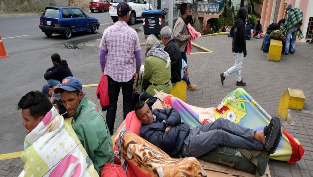 Four million have now fled Venezuela, UN ramps up aid to children who remain