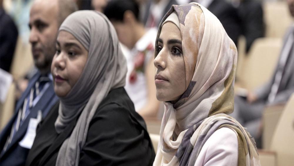 Steps taken to end Saudi 'guardianship' system for women, 'encouraging' start