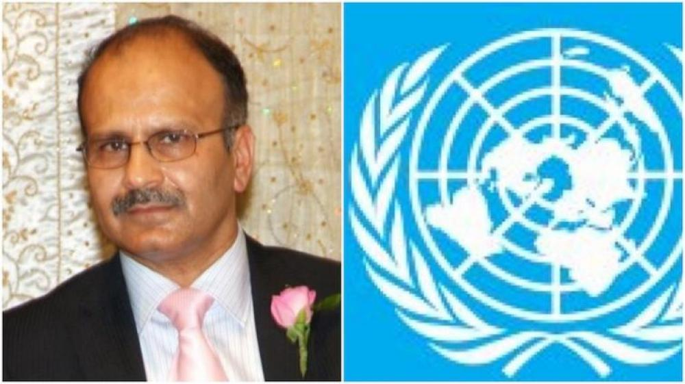 Pakistan fooled its people while China is now officially party to Kashmir dispute: Shabir Choudhry on UNSC informal meeting