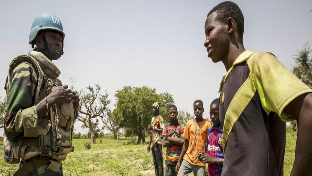 Support Mali reconciliation efforts 'in whatever way possible', urges UN expert