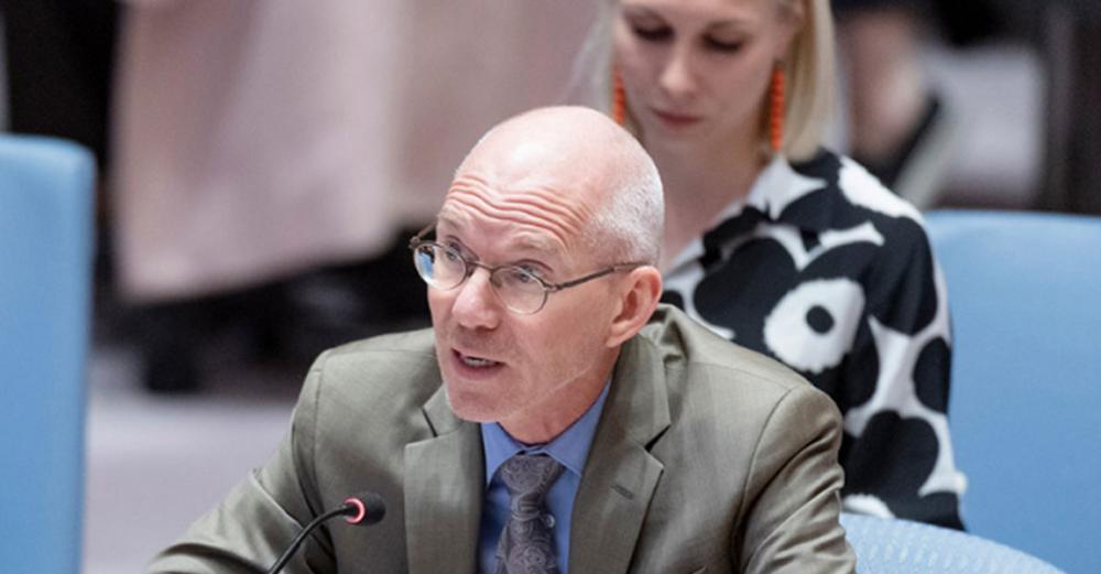 Political consensus critical ahead of Somalia election: UN mission chief
