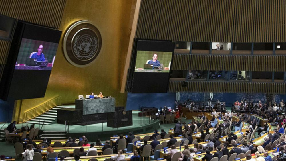 St. Vincent and the Grenadines breaks a record, as smallest ever Security Council seat holder