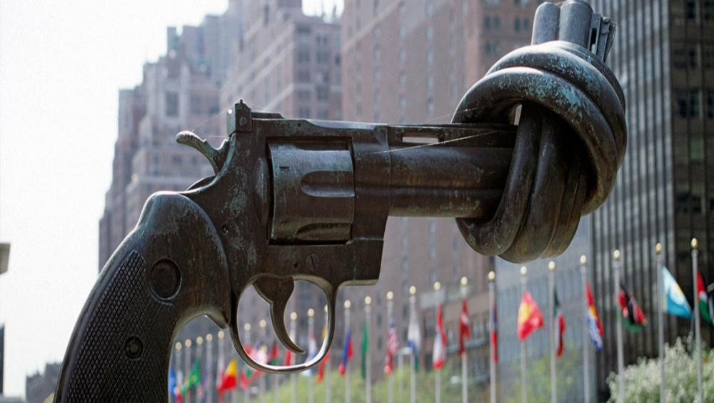 Bigotry makes politicians 'complicit in the violence that follows' : UN independent experts