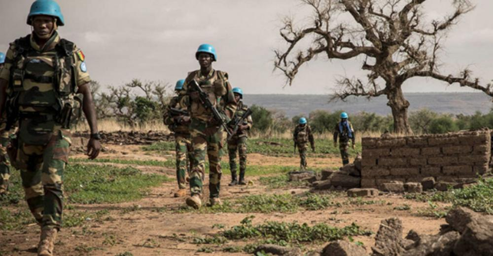 UN evaluates progress in improving peacekeeping performance