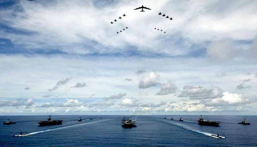 PLA drills on South China Sea: Philippines warns Beijing of