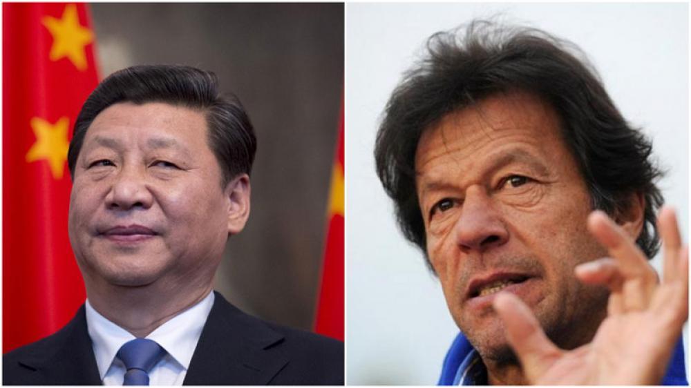 Xi Jinping-led China wants to control Pakistan