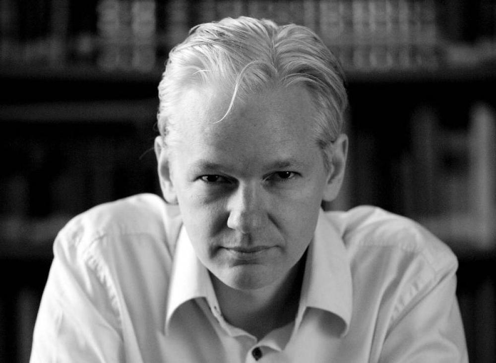 WikiLeaks says about 40 activists prevented from accessing Asange