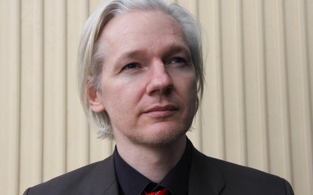 Extradition hearing against WikiLeaks founder opens in London