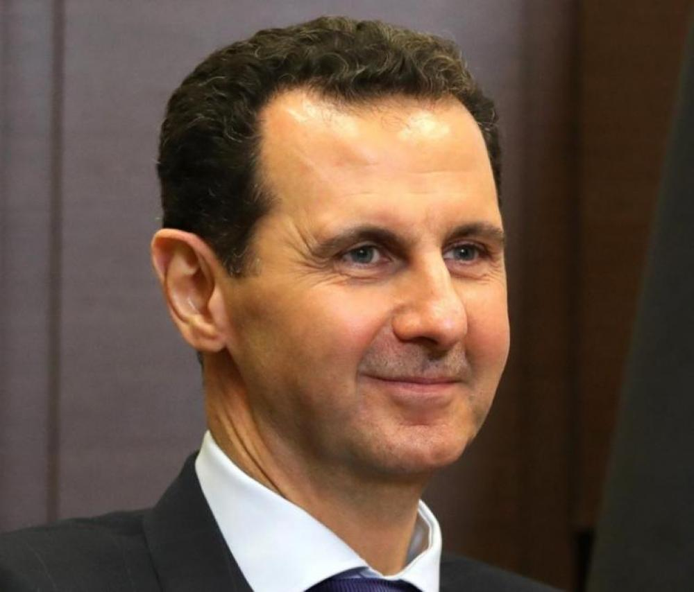 Assad confirms Turkey deploys Terrorists from Syria, other countries to Fight in Karabakh