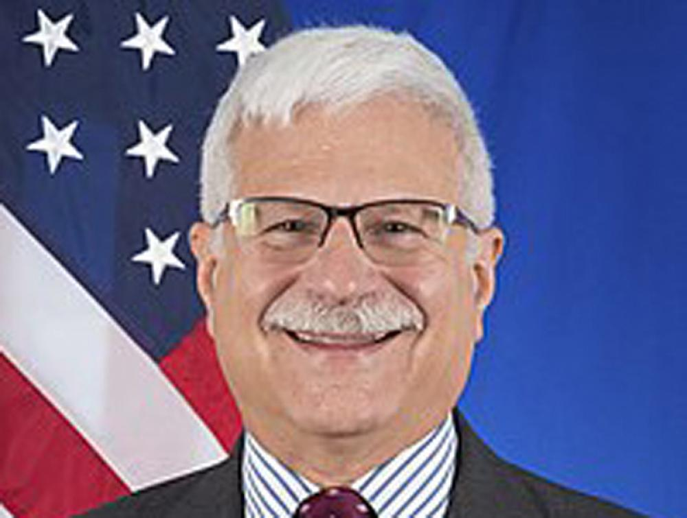 Donal Trump-led govt appoints U.S. human rights official as special coordinator for Tibetan issues