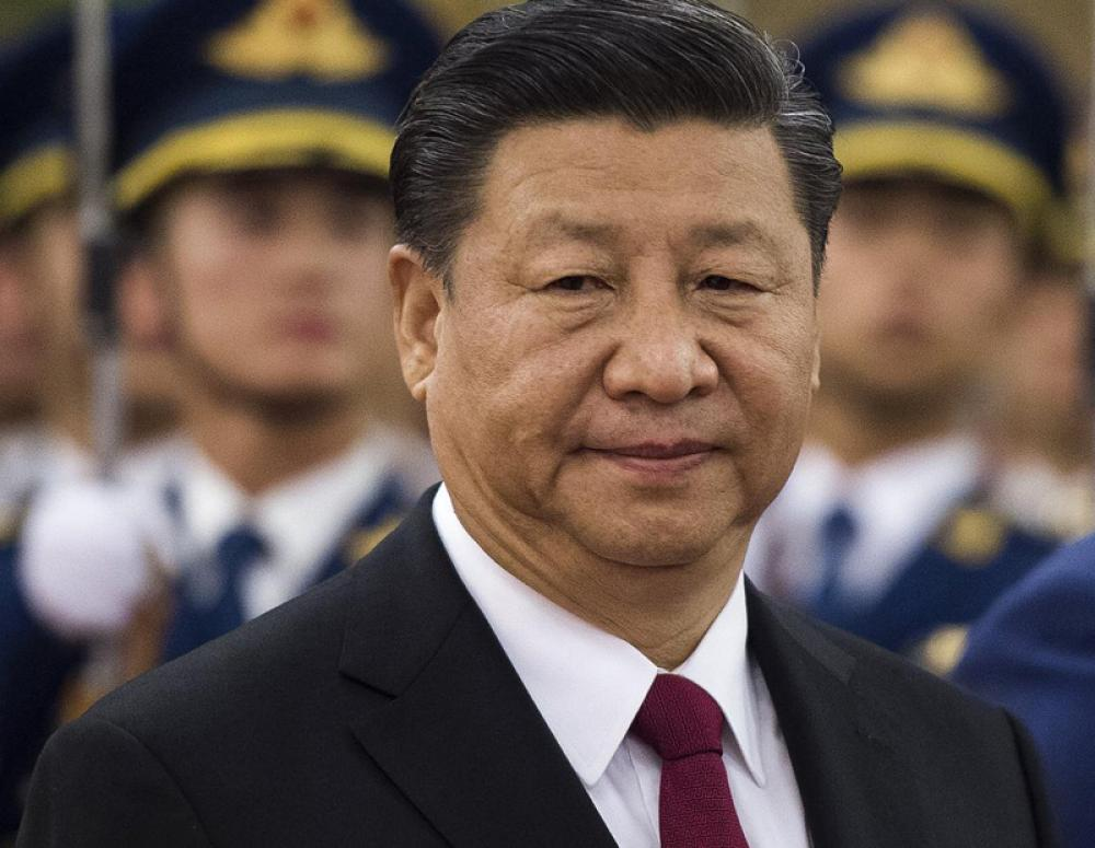 Xi Jinping visits military base in Guangdong, asks troops to focus on 'preparing for war'