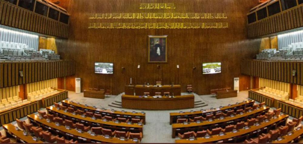 Pakistan Senate questions legal status of CPEC Authority