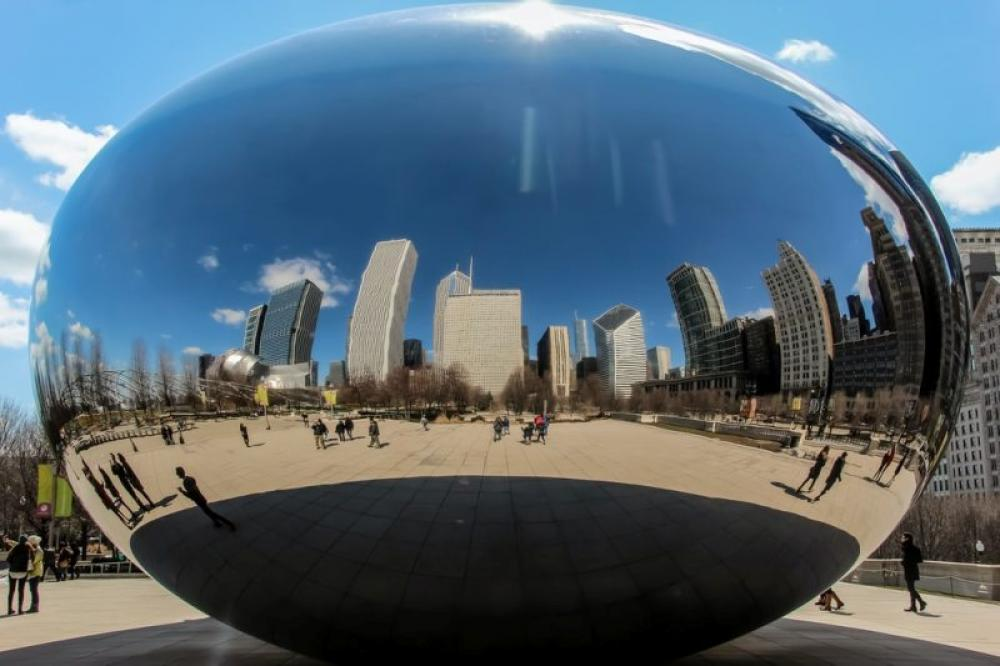 Chicago chosen as Best Large City for fourth consecutive year by Conde Nast Traveler readers