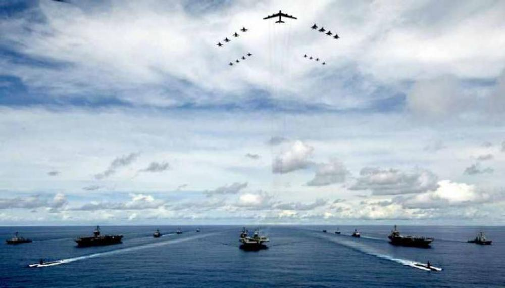 Several nations rejects Chinese claim over 'nine-dash line'