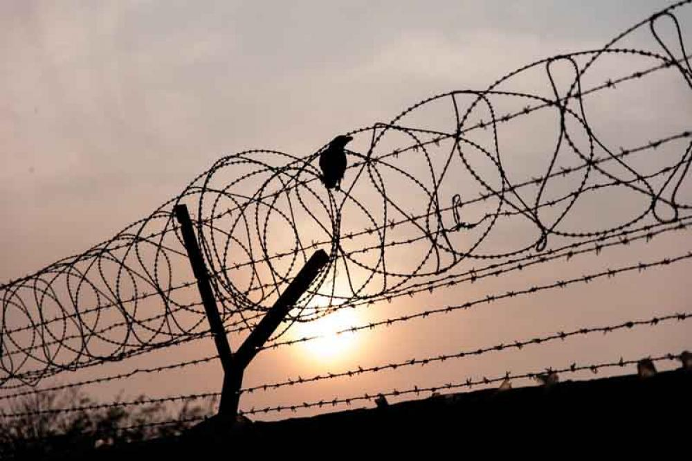 Afghanistan-Pakistan border fencing remains main source of blame game between neighbours: Report