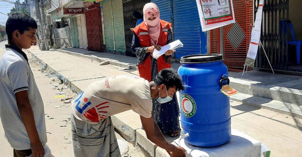 Coronavirus-driven debt crisis threatens poor countries already at risk, says UN report
