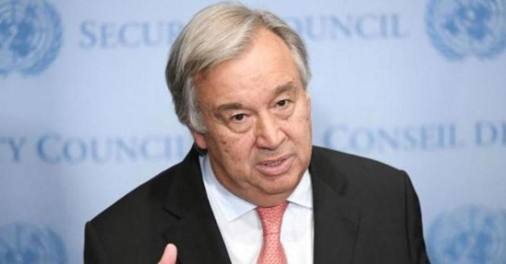 Address 'unprecedented' impact of coronavirus on Latin America and the Caribbean, urges Guterres