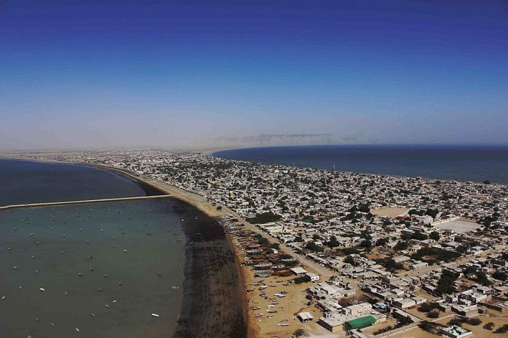 Balochistan: Gwadar port to be sealed off by Pak to protect Chinese firms