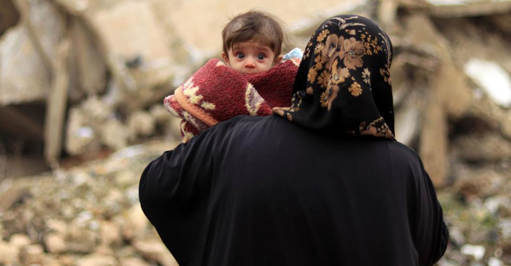 'Immediate nationwide ceasefire' needed for all-out effort to counter COVID-19 in Syria