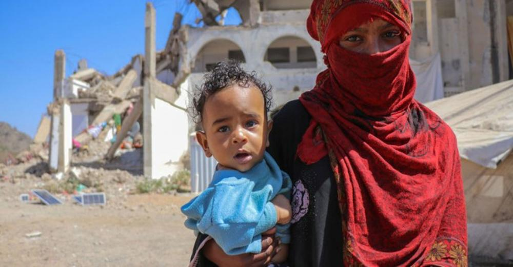 Fresh war crimes fears highlighted in new Yemen report