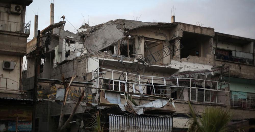 Issues surrounding Syria's chemical weapons programme must be resolved, to restore global confidence